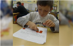 Three-Phase Problem-Solving:  Grade 1