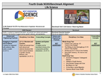Fourth Grade NGSS/Benchmark