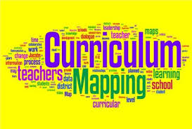 Science Curriculum Maps