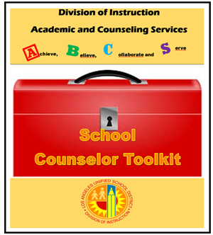 Counselor Toolkit