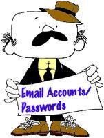 LAUSD Account/Email Password Reset