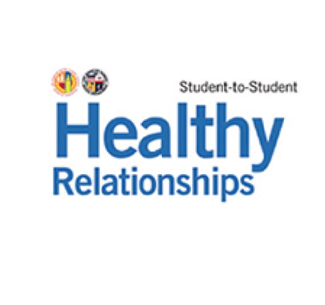 Student Healthy Relationships
