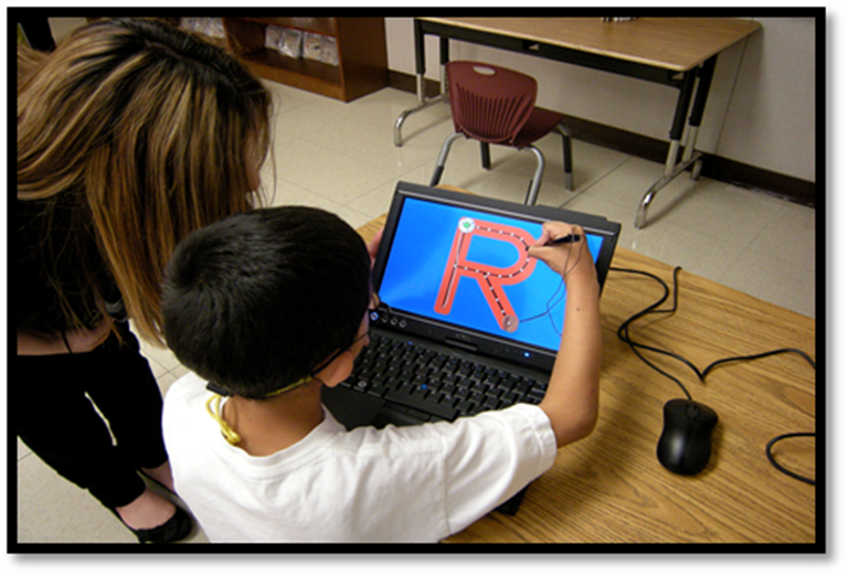 Classroom Design For Disabled Students : Special education instruction assistive technology