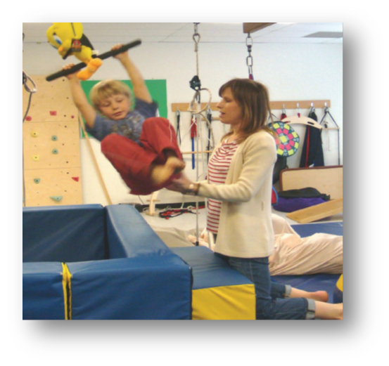 Special Education Instruction Occupational Therapy