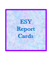 ESY Elementary Report Cards: English and Spanish and ESY Report Card Uploading Job Aid
