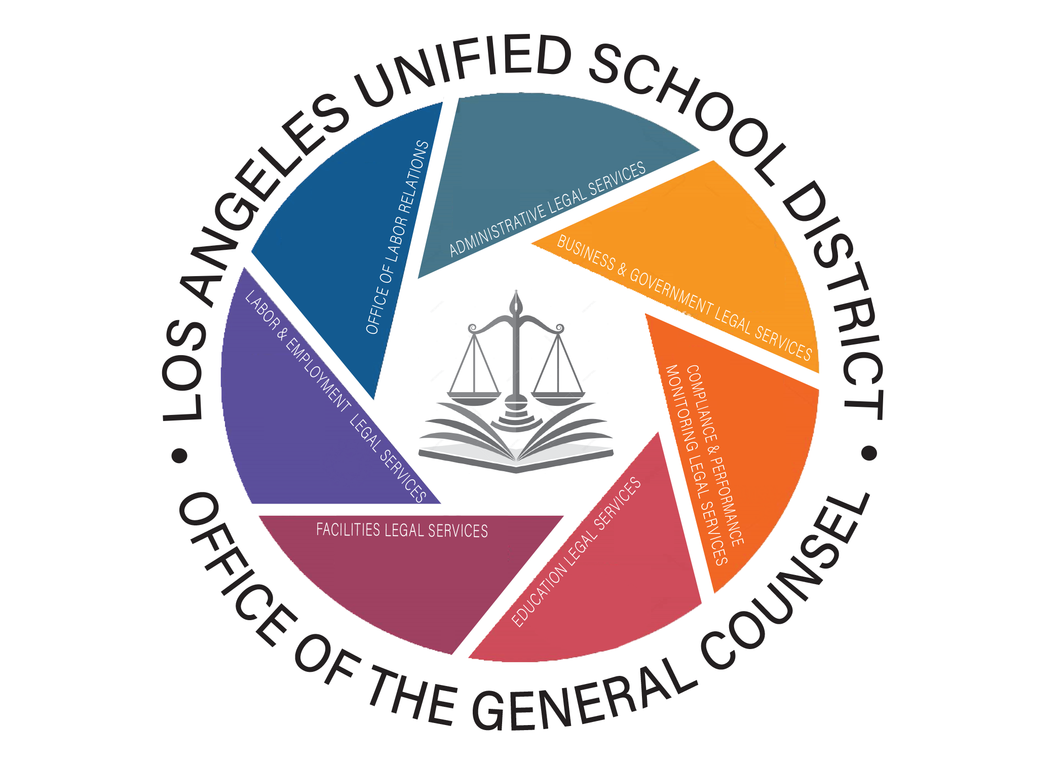 Los Angeles Unified School District, Office of the General Counsel