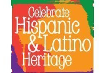 Latino Heritage Month is Sept. 15 - Oct. 15