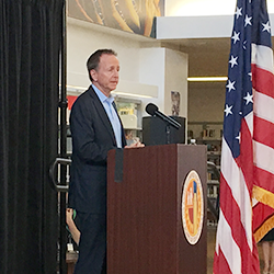 Superintendent Austin Beutner Outlines Policy Priorities for L.A. Unified School District