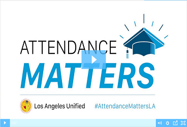 Los Angeles Unified School District / Homepage