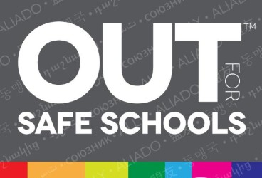 OUT for Safe Schools
