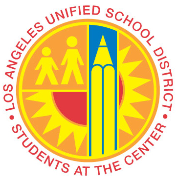 Los Angeles Unified logo