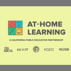 Los Angeles Unified 'At-Home Learning' Partnership With California PBS Stations Now Has Over 30 States with Local Stations Using the Model (03-30-20)