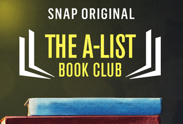 Los Angeles Unified and Snap Inc. launch the A-List Book Club