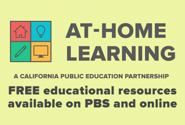 Free Educational Programming from PBS SoCal, KCET and KLCS-TV