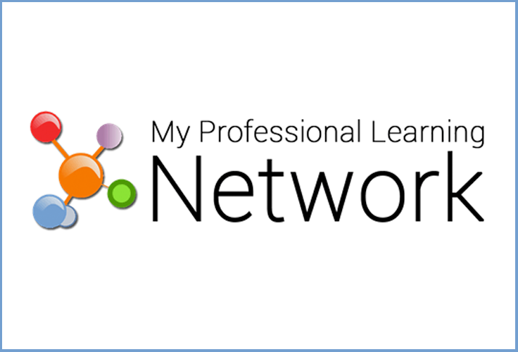 Log onto My Professional Learning Network
