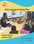 LAUSD ELLP Annual Report 2018