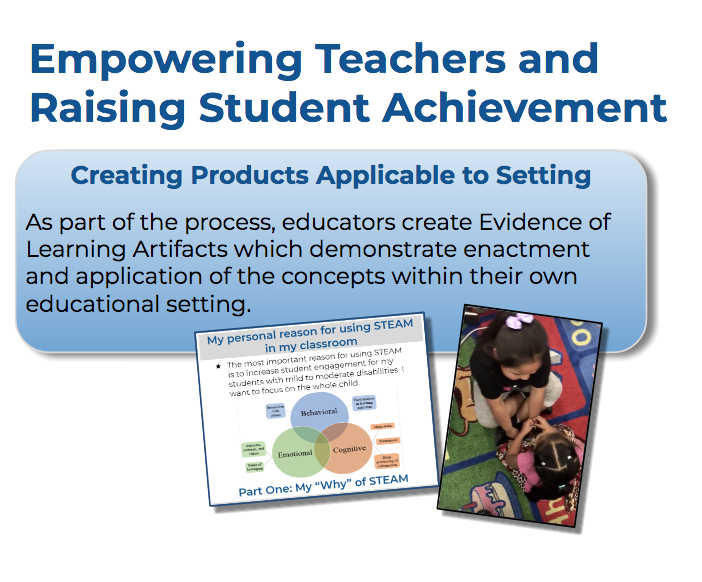 Empowering Teachers