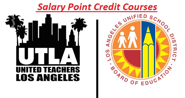SALARY POINT CREDIT