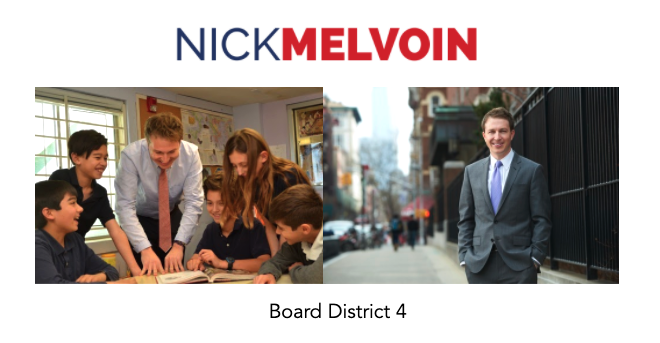 Updates from Board District 4 - Nick Melvoin