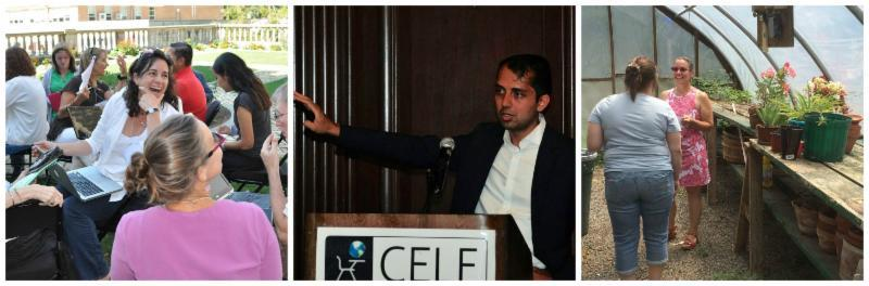 CELF Institute in New York