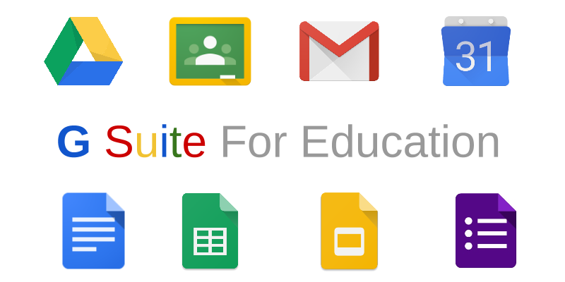 G Suite for Education Set Up