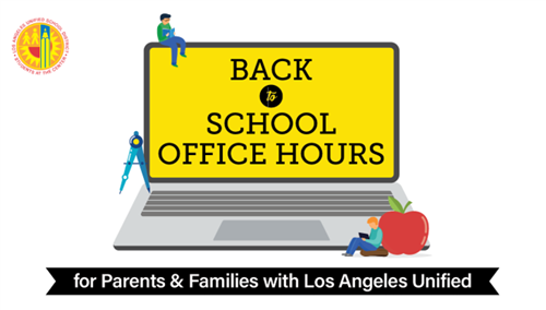 Office Hours logo