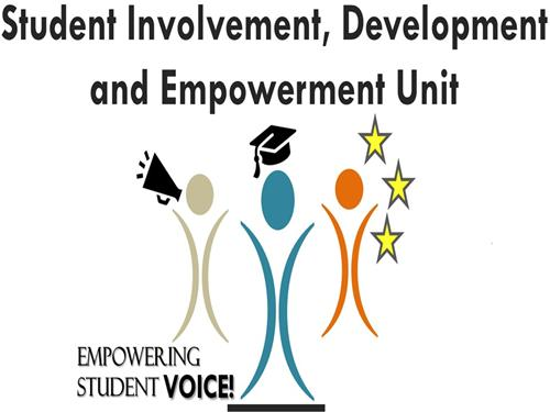 Student Involvement, Development and Empowerment Unit