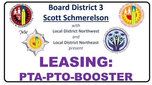 PTA-PTO Booster:Leasing