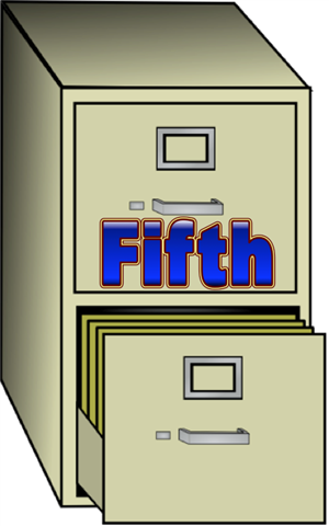 Fifth File
