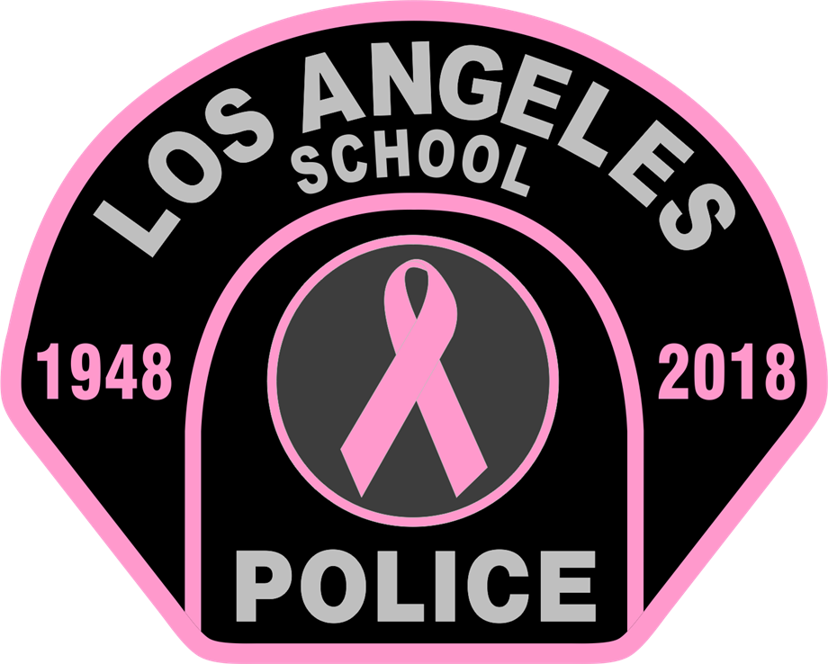 Pink Patch Project 2018