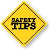 Safety Tips Logo