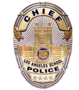 School Safety Message from Los Angeles School Police Chief Steven Zipperman