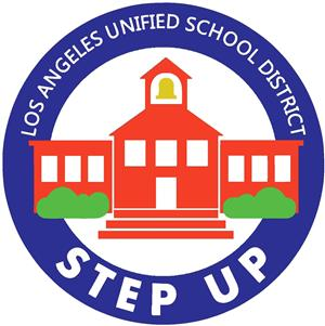 STEP UP Logo