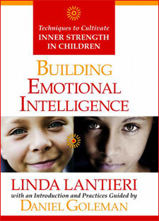 Building Emotional Intelligence Book