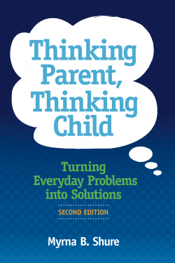 Thinking Parent book