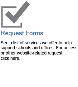 Request forms