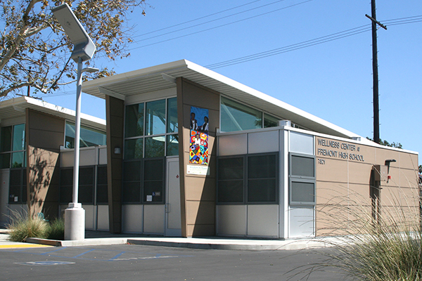 Fremont High School Wellness Center