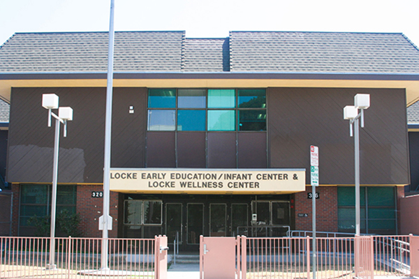 Locke Wellness Center