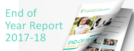 SHHS End of Year Report 2017-2018
