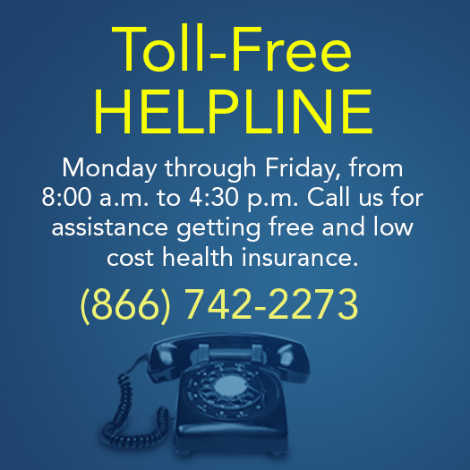 Toll-Free Helpline