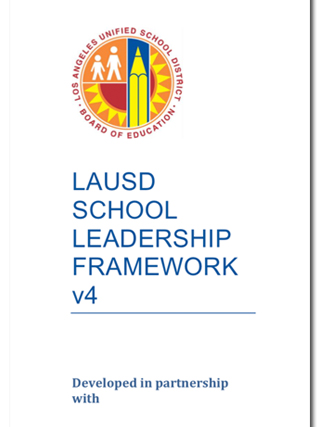 LAUSD School Leadership Framework