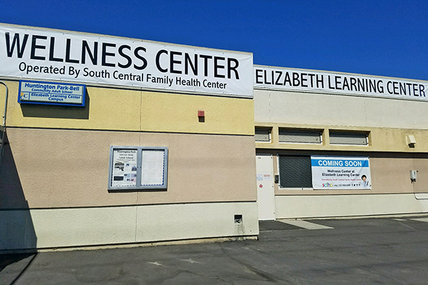 Elizabeth Wellness