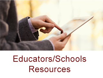 Educators/Schools Resources