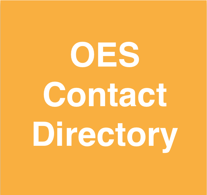 OES Contact Directory