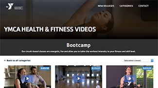 Bootcamp (Beginner/Intermediate)