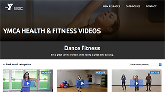 Dance Fitness (Beginner/Intermediate)