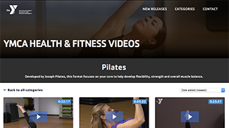 Pilates (Beginner/Intermediate)