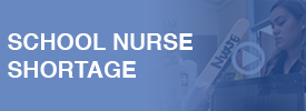 School Nurse Shortage Video