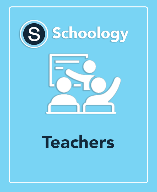 This image has an empty alt attribute; its file name is schoologyTeachers.png