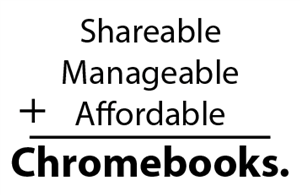 ShareableManageableAffordable